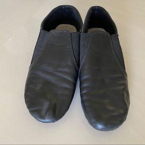 Jazz/Dance/Theatre Big Girls 3.5 Black Shoes